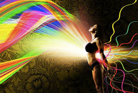 The Energetic Power Of Color