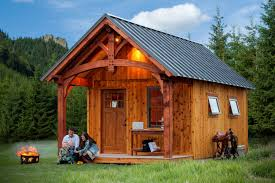 12 x 24 grand victorian big sky cabin package