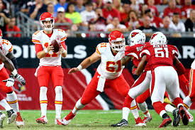 Chiefs Depth Chart 2015 Chiefs 2015 Depth Chart Moves Rookie Mitch Morse To The