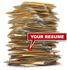Make your resume standout with these 5 tips!