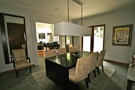 living fascinating rectangular dining room
