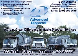 advanced disposal corporate office christians in business advanced disposal details