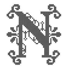 Etsy Cross Stitch Patterns