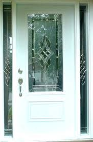 beveled glass exterior doors stained glass doors flawless stained glass door inserts beveled glass front doors