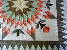 Starburst Quilt -- marvelous well made Amish Quilts from Lancaster ... & ... Starburst Photo 4 ... Adamdwight.com