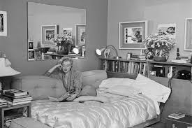 Marilyn Monroe Bedroom Accessories So What Did Marilyn Monroe Wear To Bed Words Actresses And