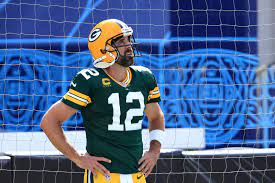 Aaron Rodgers reacts to Packers loss ...
