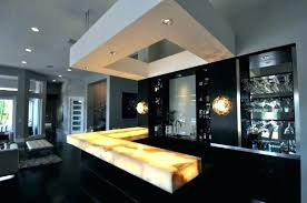 Basement Designs Classy Bar Room Colors Copper Color Paint For Walls Awesome Kitchen Bar