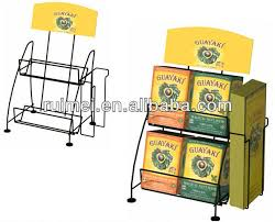 Tea Bag Display Stand List Manufacturers Of Wire Display Bag Stand Buy Wire Display Bag 79