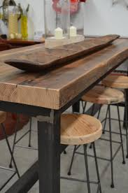 Industrial Pub Table Sets 17 Best Ideas About Industrial Bar Tables On Pinterest