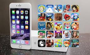 iphone para jogos