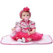 <b>Reborn</b> Dolls for Sale & <b>Full Body Silicone</b> Babies – Collectible Dolls
