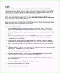 Free Job Specific Resume Templates Fantastic 30 Best Resume