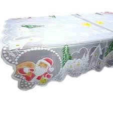 lace round table cloth lace round table cloth decoration plain dye printed round table cloth round