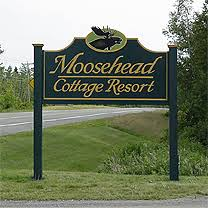 Image result for moosehead cottage resort