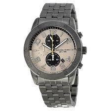 michael kors mercer chronograph gunmetal dial gunmetal stainless michael kors mercer chronograph gunmetal dial gunmetal stainless steel men s watch mk8349