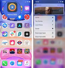 Truyền hình cáp quy nhơn giá tốt: Cách dễ nhất để xoá ứng dụng trên iOS 13