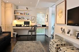 Tips to Design Your Own Home Office