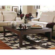 furniture creative oversized ott coffee table inspiration attractive large white black area rug under mesmerizing square and beautiful sofa storage round