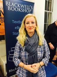 Exclusive Q&A: Helen Fields – The Amateur Review Girl
