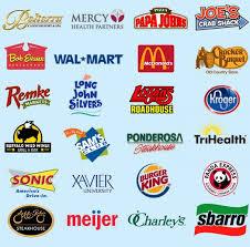Restaurant Logos And Names List Jennie Design