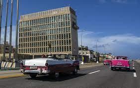 mysterious Havana Syndrome ...