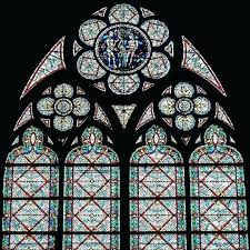 privacy stained glass window l stick windows doors mosaic flowers and scenic awesome sidelight cling