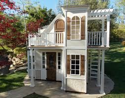 Explore our custom design process of indoor and outdoor playhouses for boys  and girls! Design