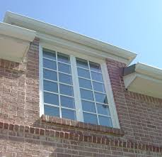Wood Replacement Windows In Dallas Texas From The Window Connection