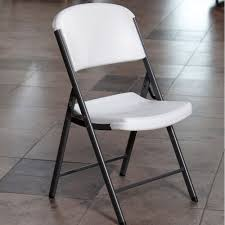 folding chairs plastic. White Plastic Folding Chairs Inspirational Lifetime Classic Mercial Chair Set Of 4 Walmart .