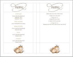 menu template thanksgiving internship cover letter examples attorney menu template thanksgiving