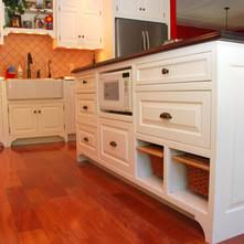 traditional kitchen by pegasus lighting pegasus lighting save photo the best under cabinet best undercounter lighting