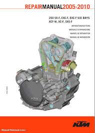 2018 ktm owners manual. interesting owners 20052010 ktm 250sxf engine repair manual paper intended 2018 ktm owners manual