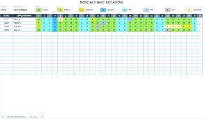Work Schedule Calendar Template Lined Calendar Template Knowit Me