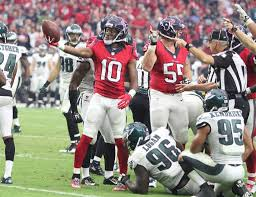 are the houston texans ready for the playoffs photo credit angel rick leal