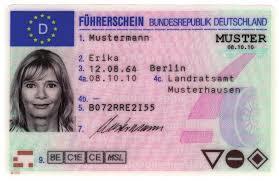 الحصول رخصة Ma3lomat المانية قيادة كيفية على net -