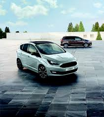 Ford C Max Lights Wont Turn Off New Ford C Max Sport Boosts Family Car Appeal With Sporty