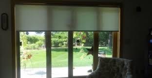 sliding glass doors coverings. Perfect Sliding Sliding Door Motorized Blinds To Sliding Glass Doors Coverings