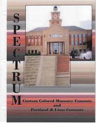 Spectrum Colored Cement Brochure Accountsupport Pages 1