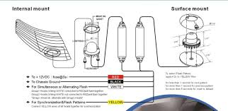 are strobe hide a ways really that much brighter than led ones Whelen Light Wiring Diagram led hideaway diagram jpg whelen light bar wiring diagram