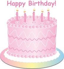 girl birthday cake clip art. Simple Birthday Girly Birthday Cake Clipart  ClipartFest Svg Library Download For Girl Birthday Cake Clip Art A