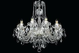 used crystal chandeliers chandeliers chandeliers waterford crystal chandeliers