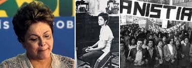 Resultado de imagem para Dilma ditadura