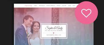 Wedding Website Templates Unique 28 Best HTML Wedding Website Templates 28