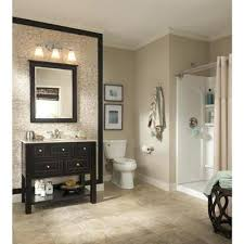 vikrell showers bathroom tiles home depot awesome sterling ensemble white shower wall surround side panel