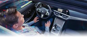 the option of seat heating and an upgraded sound system makes the interior of the new 3 series a stunning place to spend time