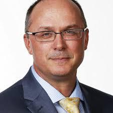 Real Estate: Bill McCollough, MCGRAW REALTORS | Business People ...