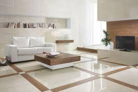 Tile Designs For Living Room Floors Interior Tile Flooring Living Room With Brown Grey Color Design