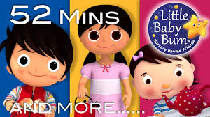 Learn with Little Baby Bum   Polly Put The Kettle On   Nursery Rhymes for  Babies   Songs for Kids - YouTube