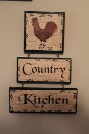 Rooster Kitchen Decor 54 Best Images About Decorating With Roosters On Pinterest